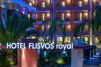 Photo of Flisvos Hotel