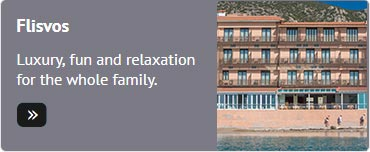 Luxury, fun and relaxation for the whole family.